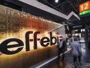 Effebi展位@2017德国商场用品展