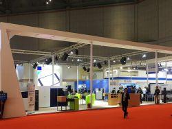 TRUMPF----第十九届中国国际工业博览会