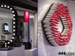 Marc Jacobs美容产品体验店@英国伦敦