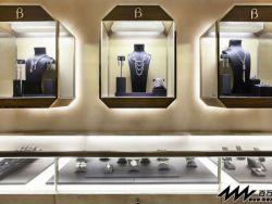 BUTANI珠宝精品店@香港半岛酒店
