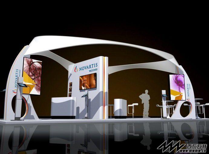 国外展览设计师-2