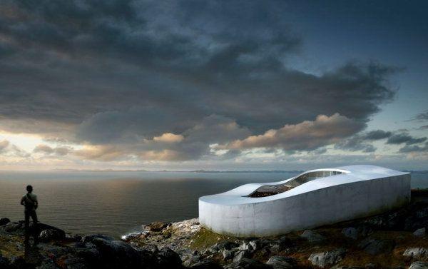 catdisplay---自然共生-格陵兰国家美术馆