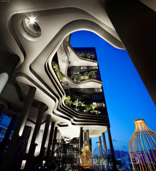 catdisplay---推荐--新加坡克林宾乐雅酒店