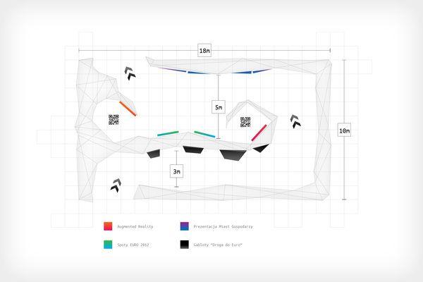 最新国外设计效果图二十---POT互动世博