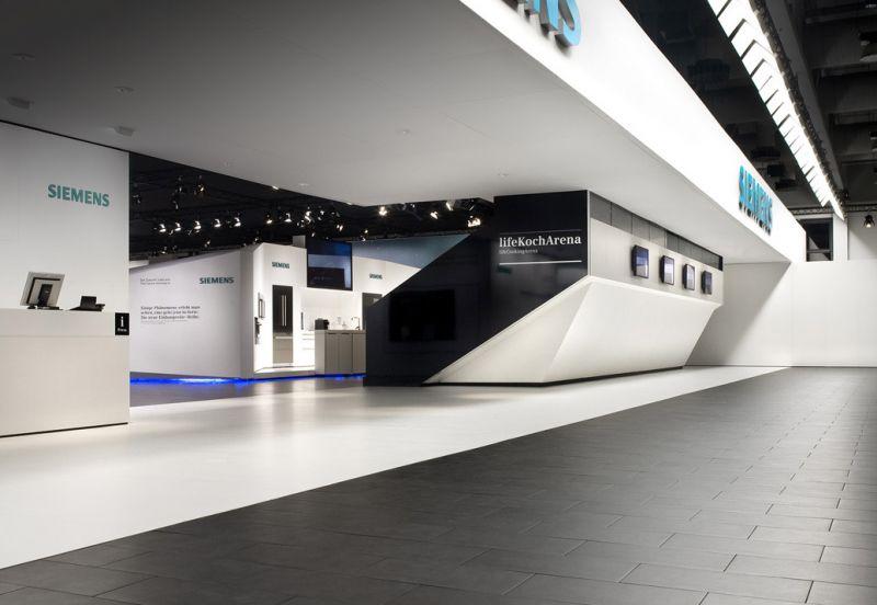 德国IFA展-Siemens照片