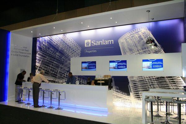 国际房产会议---Sanlam