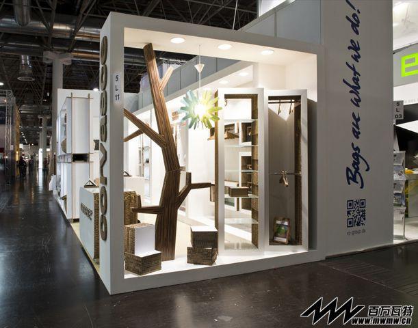 Corvasce Design@2014年德国杜塞尔多夫欧洲零售业展览会