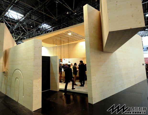 Dart@2014年德国杜塞尔多夫欧洲零售业展览会