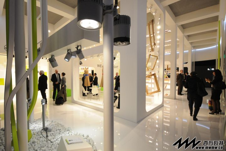 Reggiani@2014年德国杜塞尔多夫欧洲零售业展览会