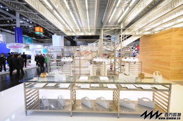SIDAC@2014年德国杜塞尔多夫欧洲零售业展览会