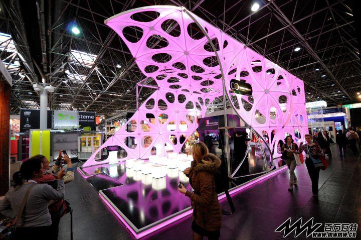 STUDIO DEGA@2014年德国杜塞尔多夫欧洲零售业展览会