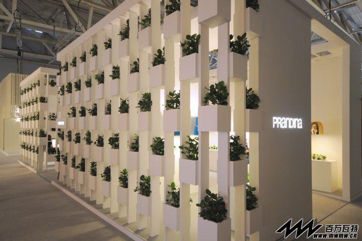 Prandina@2014法兰克福照明建筑展