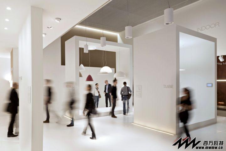 Targetti@2014法兰克福照明建筑展