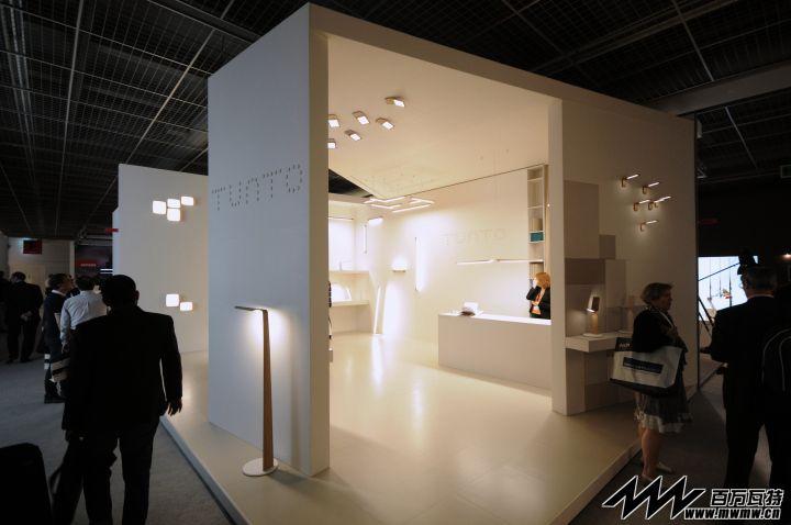 Tunto Design@2014法兰克福照明建筑展