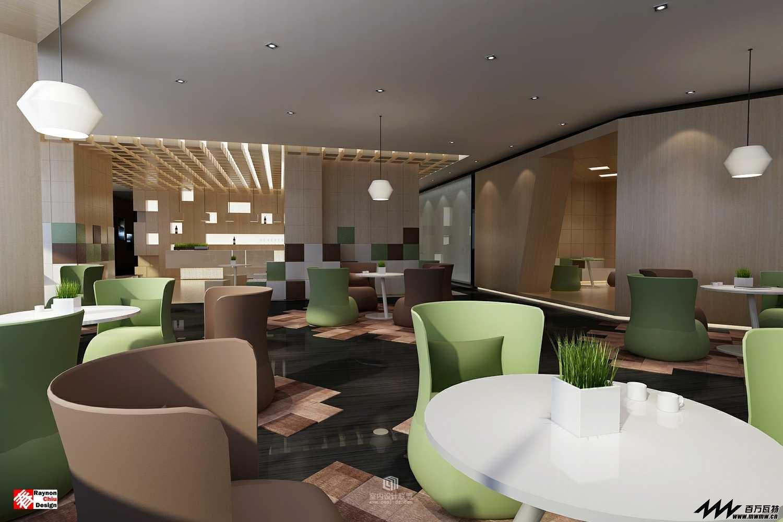 室内设计联盟茶楼分享展示