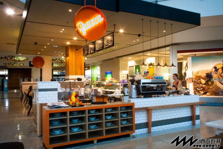 Zucca咖啡馆@澳大利亚悉尼
