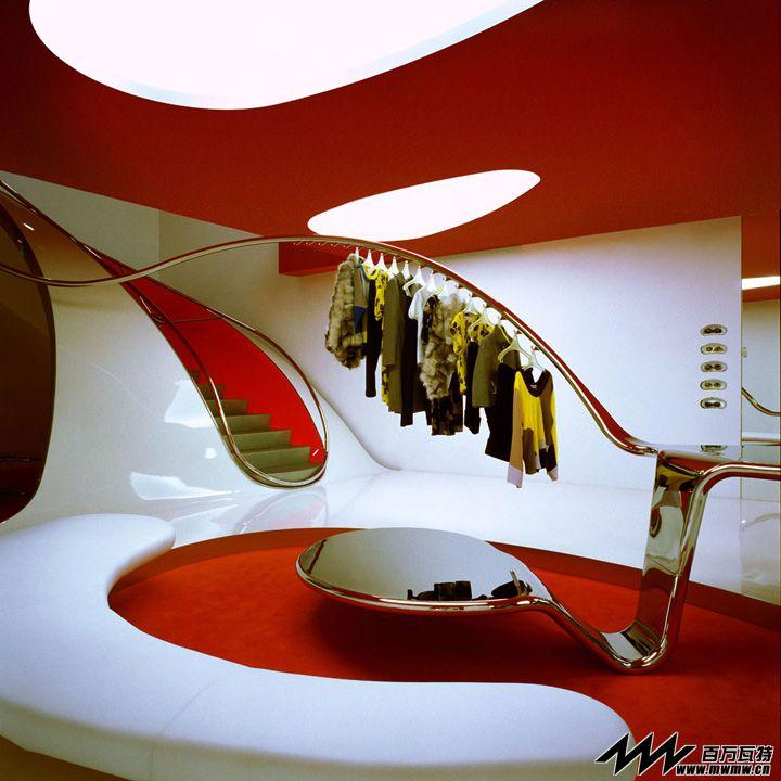 Marni旗舰店-英国伦敦