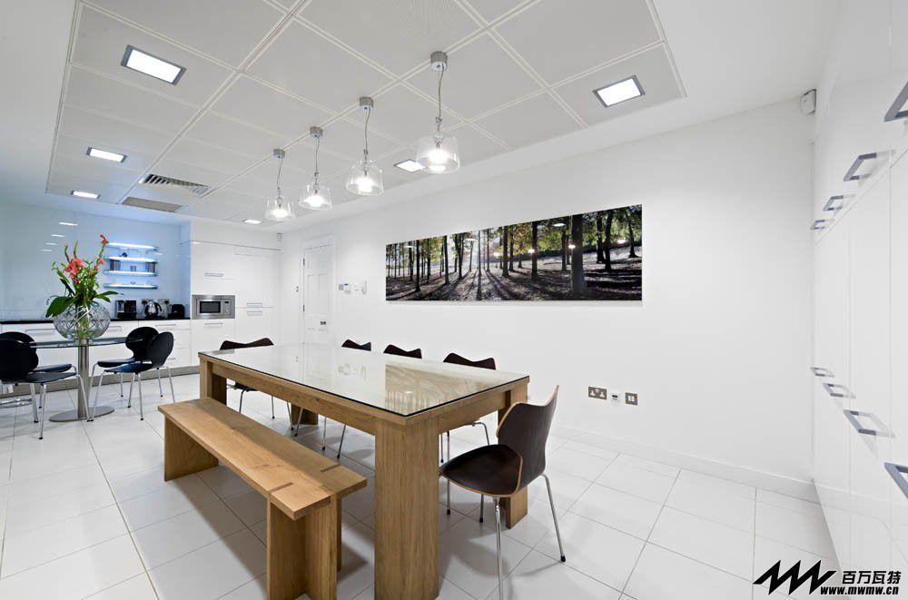 国际海运公司办公室,  Offices for International Shipping Company