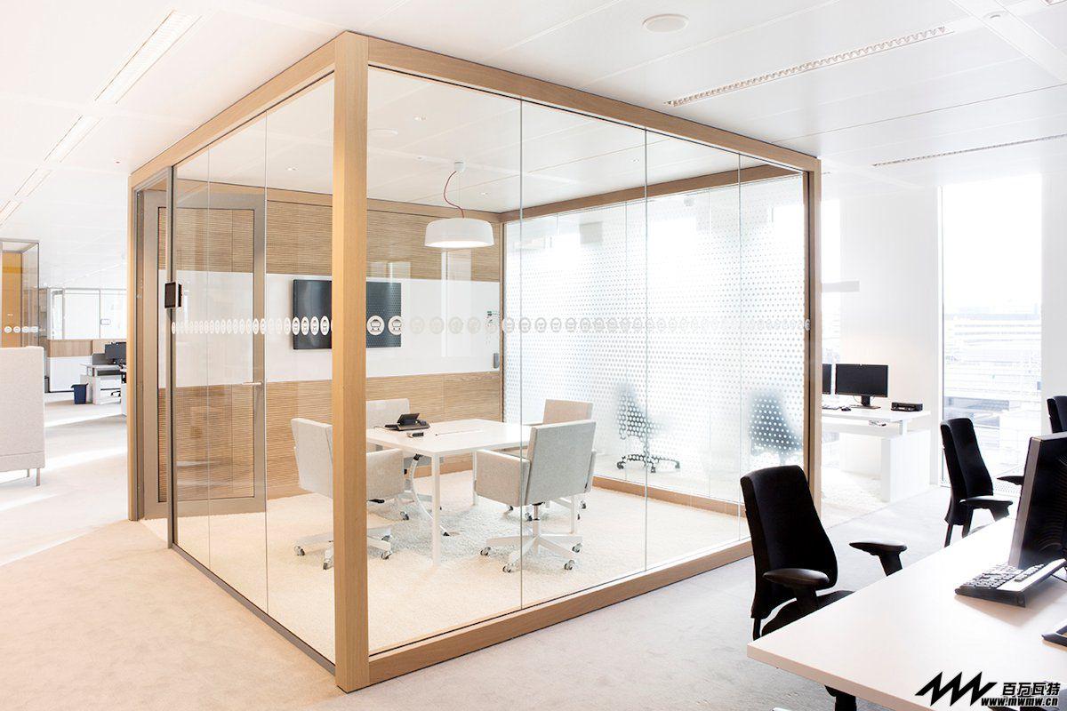 荷兰阿姆斯特丹电力公司Nuon公司,Nuon Office by HEYLIGERS Design+Projects