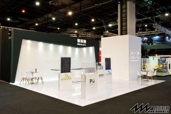 SD Direct Pro@2016非洲电力世界大会-南非