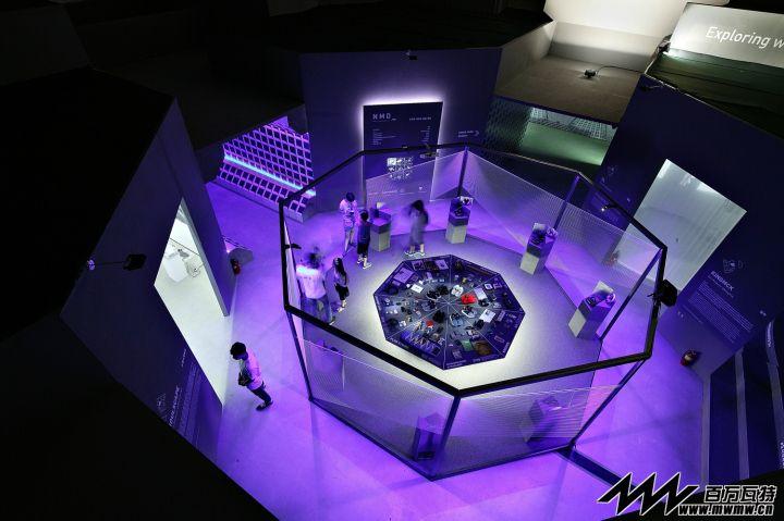 "Adidas NMD""Past Empowers Future""活动现场@韩国首尔"