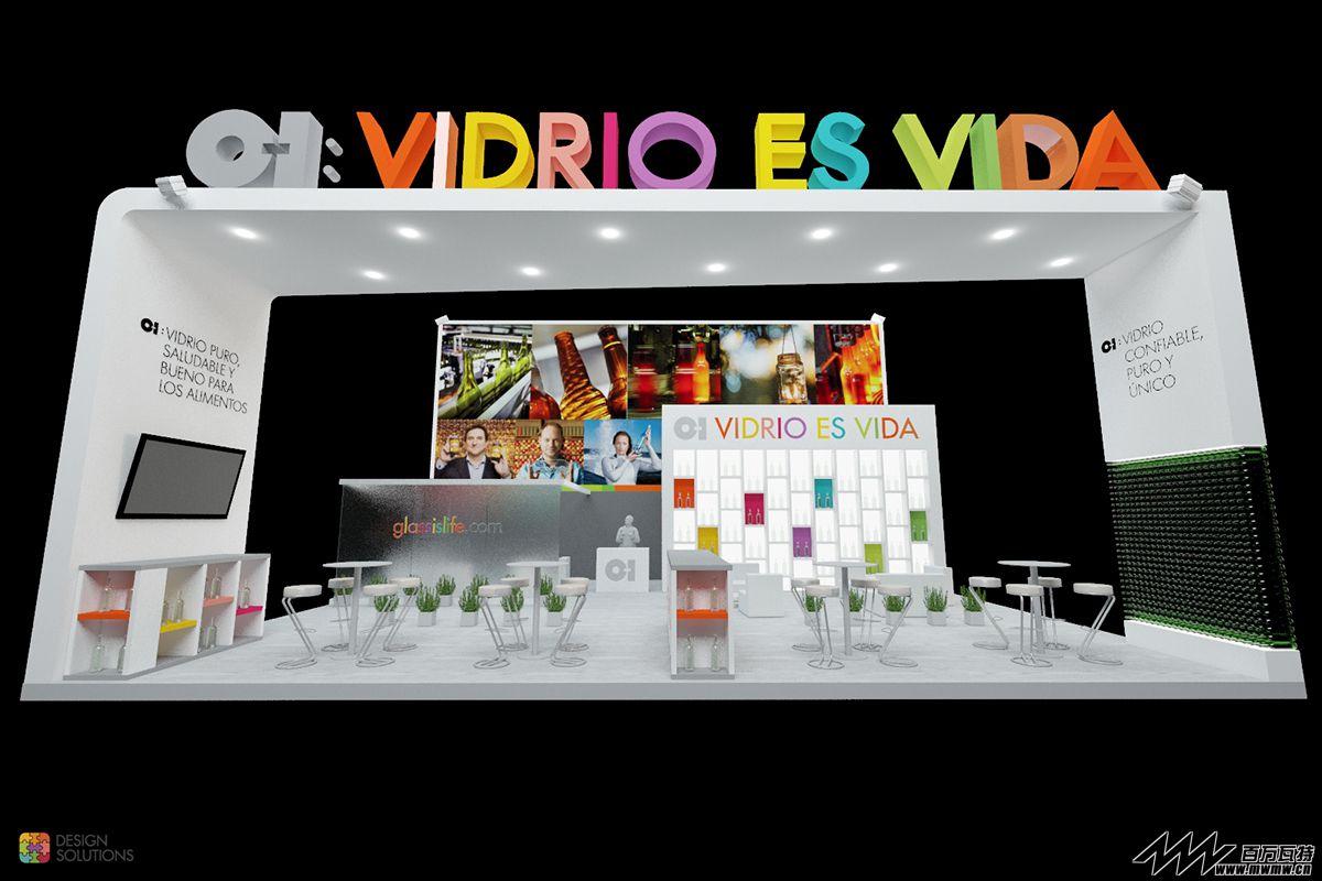 O-I México@2016年美国国际包装展(PACK EXPO 2016)