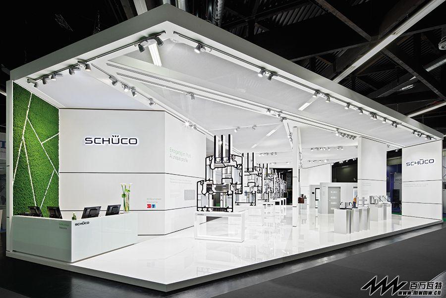 Schueco / Frontale 2014