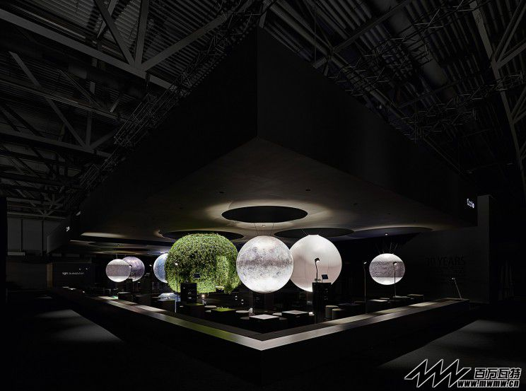 Occhio The Universe , Light   Building 2016 -share from 展徒设计培训基地 (2).jpg