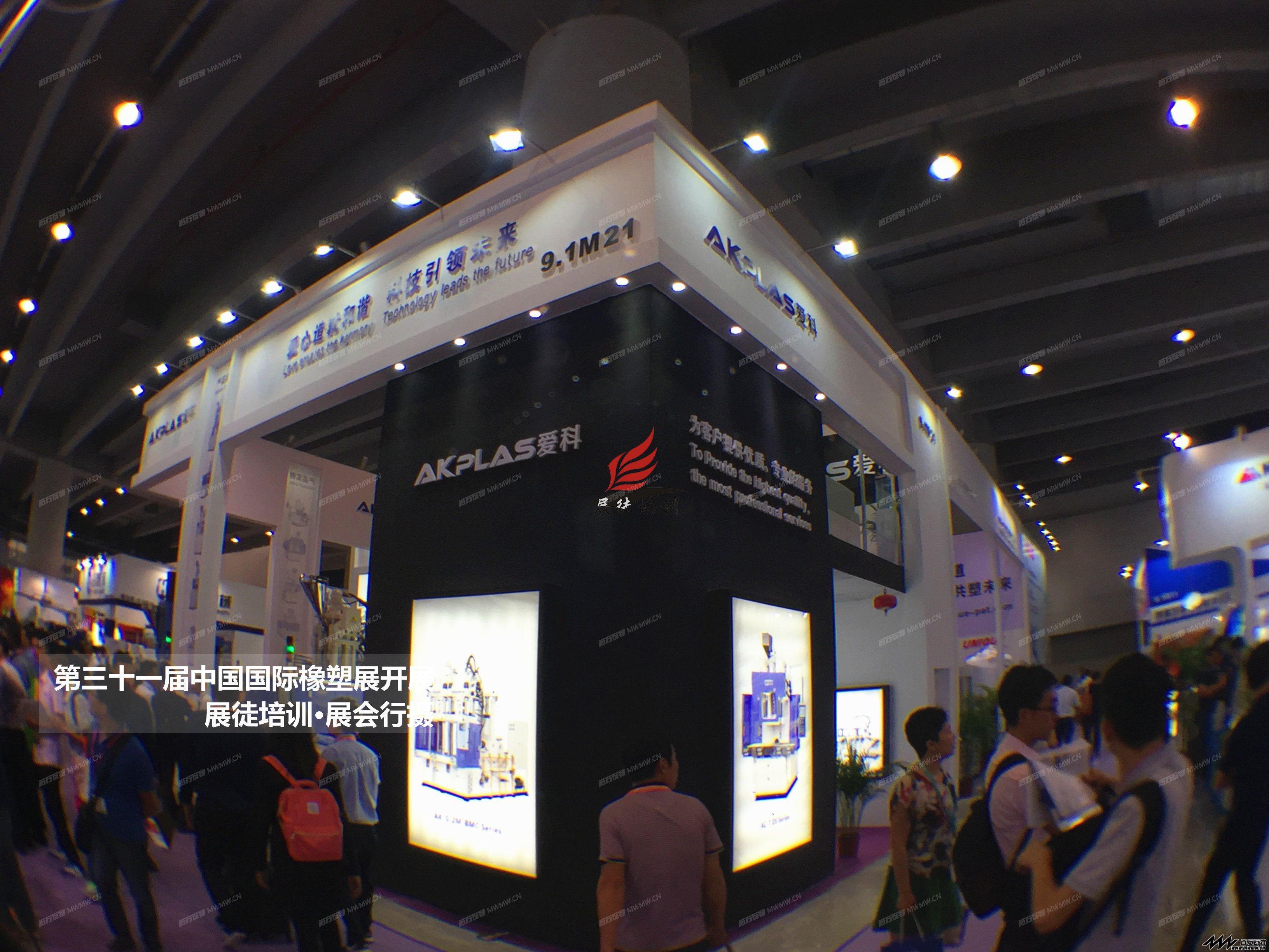 2017第三十一届中国国际橡塑展·展徒培训·展会行摄 (31) - 副本.JPG