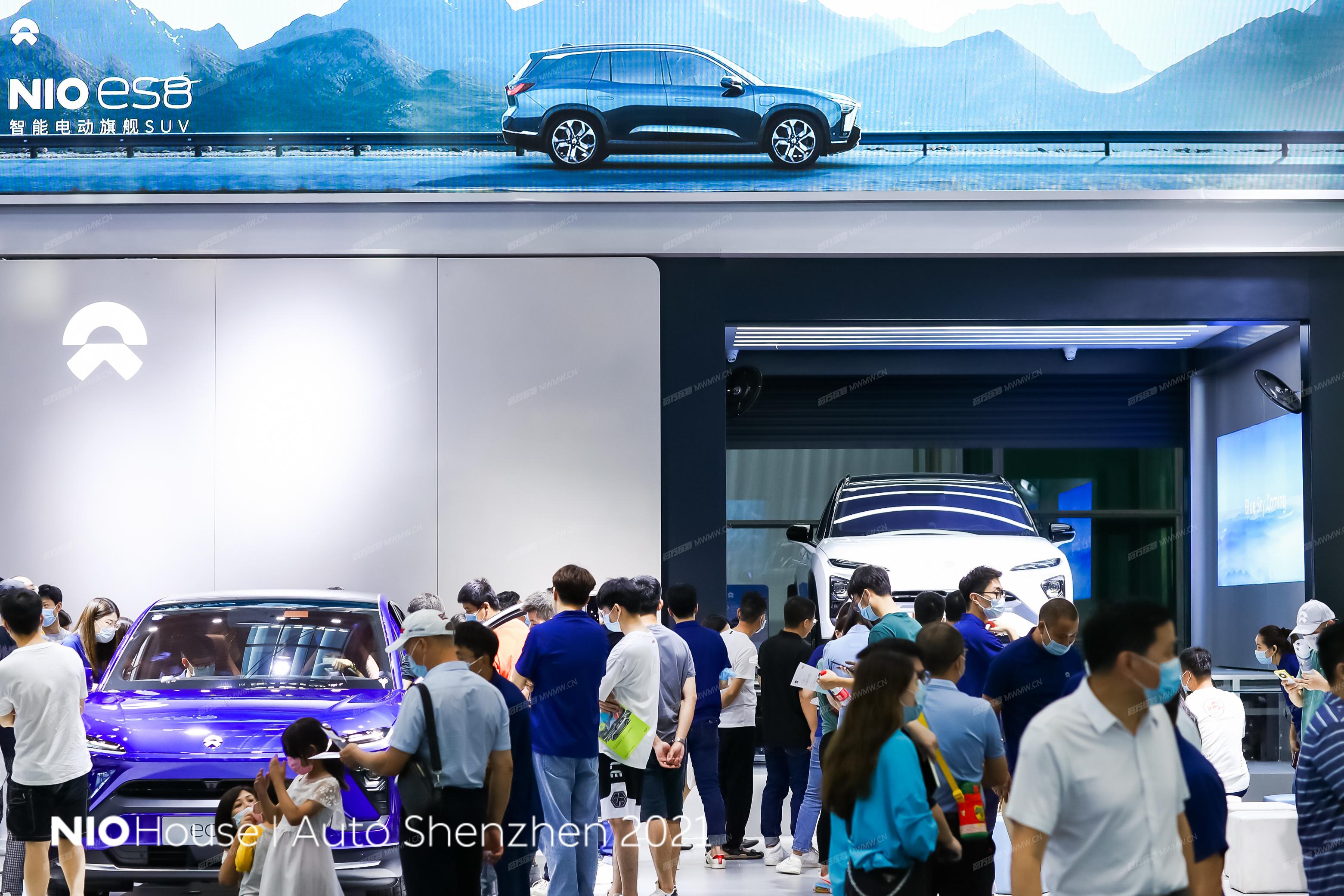 蔚来中心2021粤港澳大湾区车展7.JPG