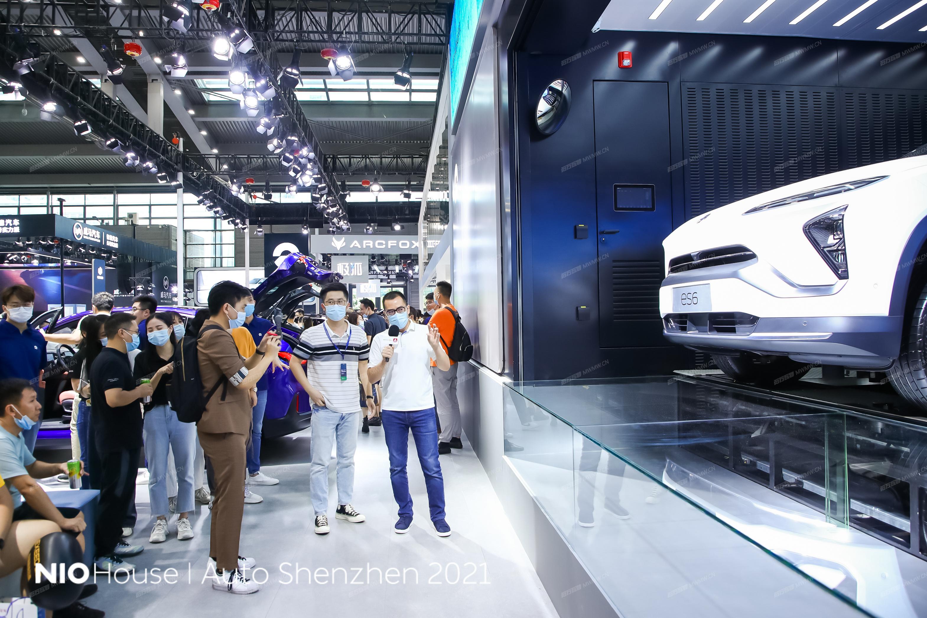 蔚来中心2021粤港澳大湾区车展9.JPG
