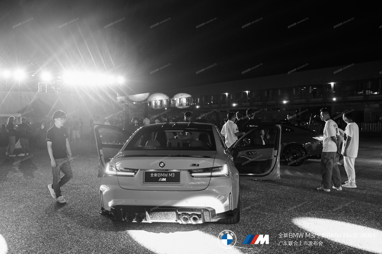 BMW全新M系双门轿跑联合发布会5.jpg