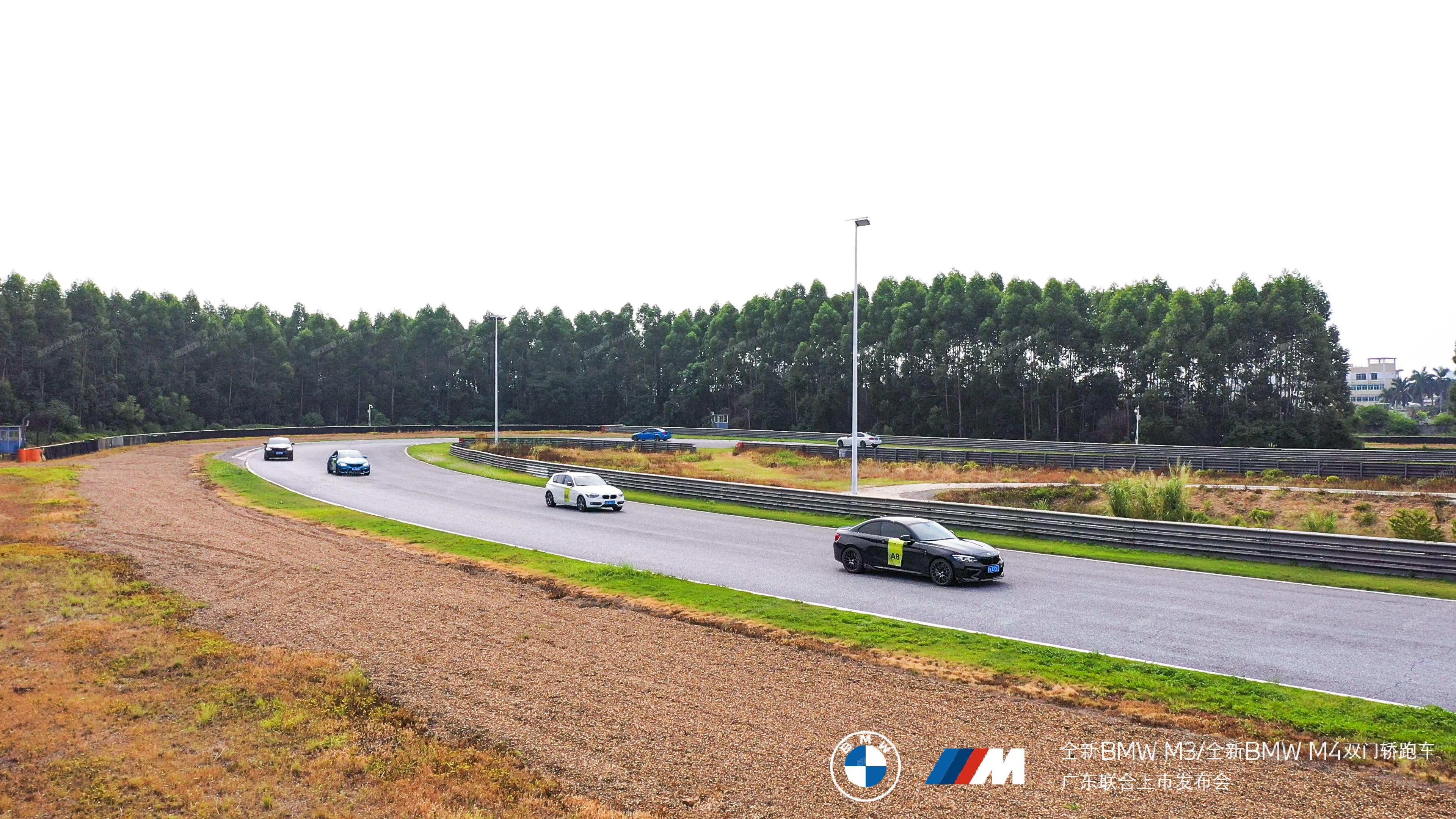 BMW全新M系双门轿跑联合发布会20.jpg