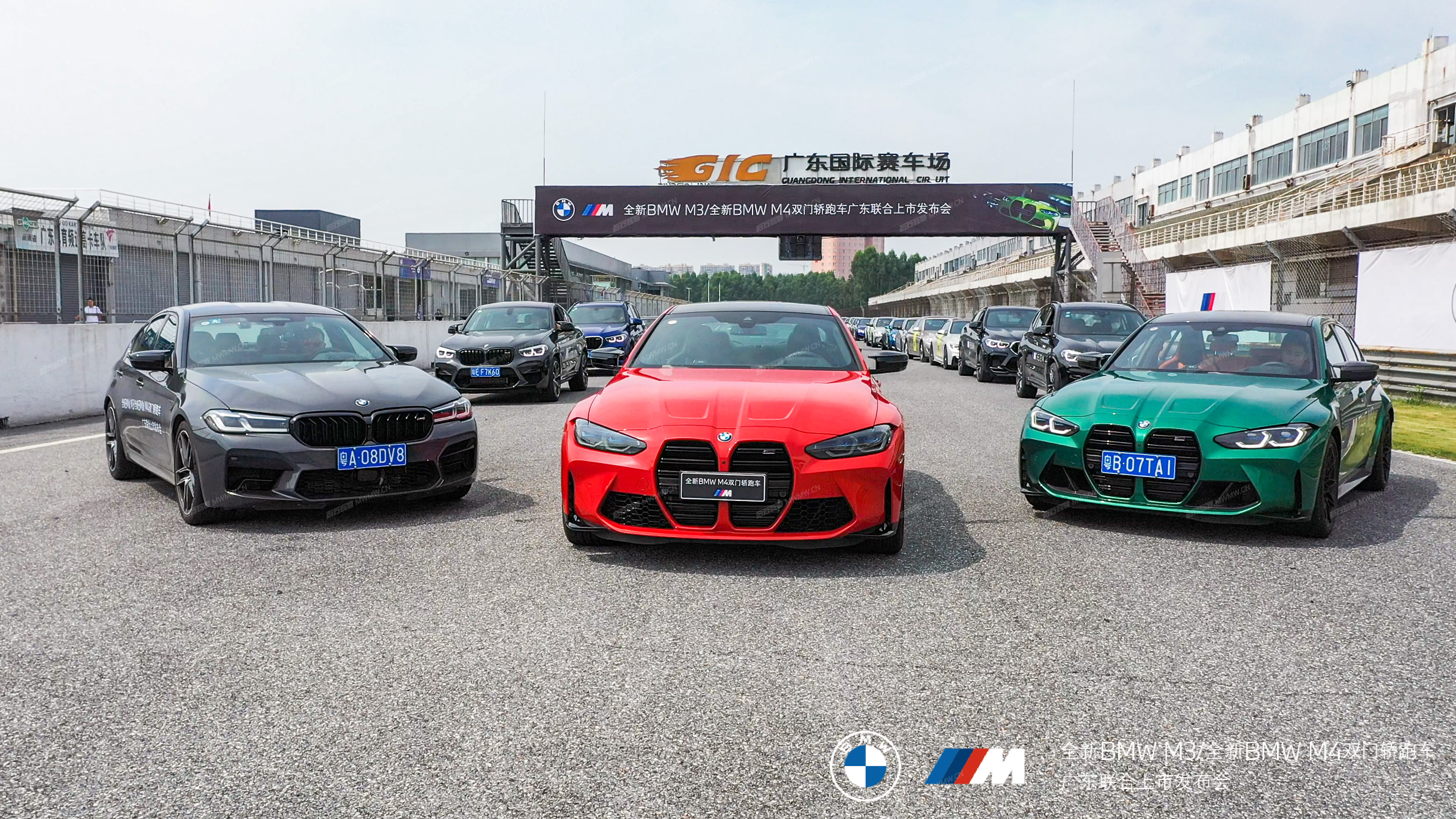 BMW全新M系双门轿跑联合发布会22.jpg