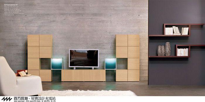 家具 起居室 设计