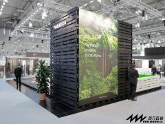 Parador-stand-at-Industry-Day-Wood-by-Preussisch-Portugal-Cologne-Germany
