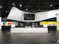 柏林国际电子消费品展览会,AEG-Electrolux