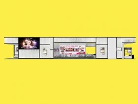 图信展览-上海美博会成功案例