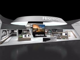2018 海信 Hisense