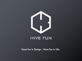 HiveFun Design 黑蜂设计
