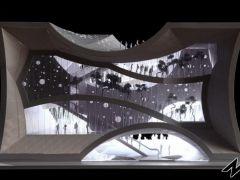 丽水世博会韩国现代汽车展厅