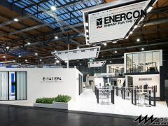 Enercon-stand-by-Ache-Stallmeier-at-Hannover-Messe-2016-Hannover-Germany