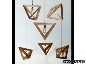 装饰艺术吊灯37