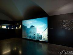 多瑙河施瓦本博物馆