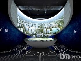 【宽创案例】上海集成电路设计产业园