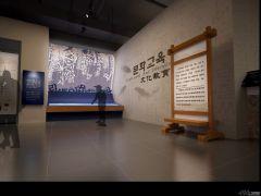 延边民族文化展览馆效果图赏析(延边民俗馆)