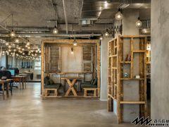 Fiverr 办公空间设计