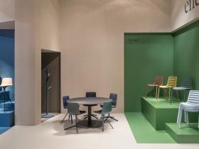2018米兰家具展Enea展厅