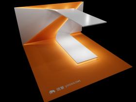SketchUp曲面建模