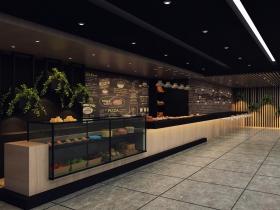 Etisalat 迪拜展台设计方案(一)